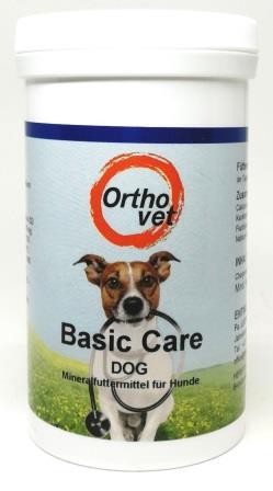 Basic Care Dog 100g