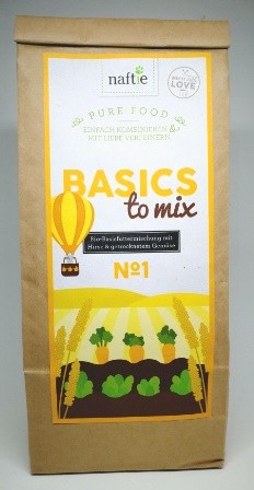 Basics to mix No1