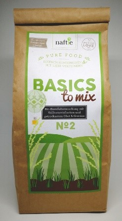 Basics to mix No 2